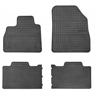 Renault Espace V 2015-> Frogum salono kilimėliai