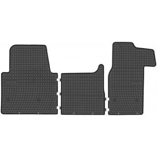 Renault Master III 2010-> Frogum salono kilimėliai