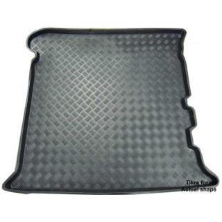 Seat Alhambra 5 vietų 1996-2009 Mix-plast bagažinės kilimėlis