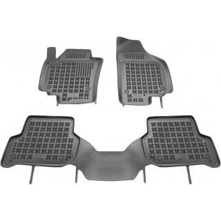 Seat Altea XL 2006-2015 Rezaw plast salono kilimėliai