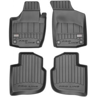 Seat Toledo 2013-> Proline salono kilimėliai