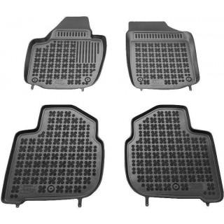 Seat Toledo IV 2013-2018 Rezaw plast salono kilimėliai