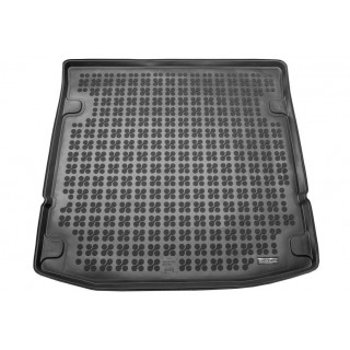SsangYong Rexton II (Y400) 2017-> Rezaw plast bagažinės kilimėlis