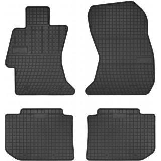 Subaru XV nuo 2011-2017 Frogum salono kilimėliai