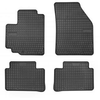 Suzuki Alto 2008-2014 Frogum salono kilimėliai