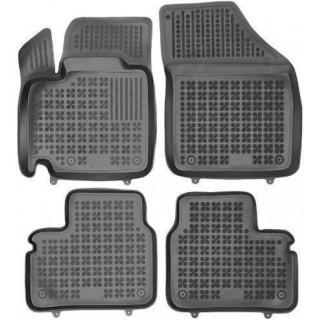 Suzuki Ignis III 2016-> Rezaw plast salono kilimėliai