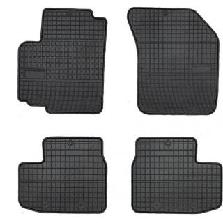 Suzuki Splash 2008-2014 Frogum salono kilimėliai