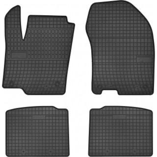 Suzuki SX4 II 2013-2017 Frogum salono kilimėliai