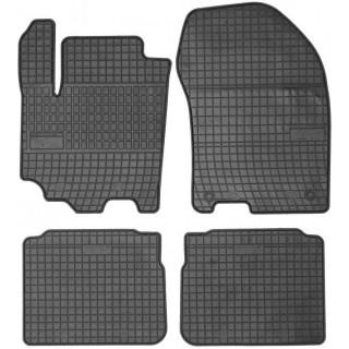 Suzuki SX4 II 2018-> Frogum salono kilimėliai