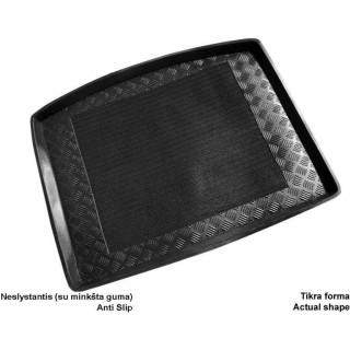 Suzuki SX4 S-Cross 2013-> (viršutinis) Mix-plast bagažinės kilimėlis