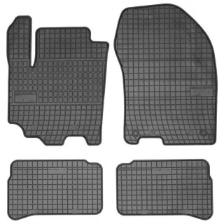 Suzuki Vitara 2018-> Frogum salono kilimėliai