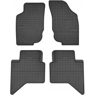 Toyota Hilux VII 2005-2015 Frogum salono kilimėliai