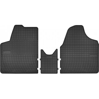 Toyota ProAce 2013-2016 Frogum salono kilimėliai