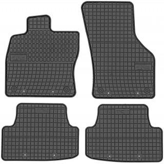 Seat Leon III 2013-> Frogum salono kilimėliai