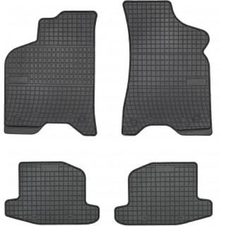 Seat Arosa 1997-2005 Frogum salono kilimėliai