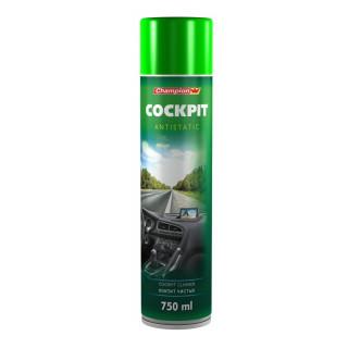 Panelės valiklis gaivos kvapo CHAMPION FRESH 750 ml