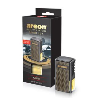 AREON CAR - Gold oro gaiviklis 8 ml