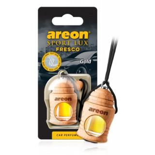 AREON FRESCO - Gold oro gaiviklis 4 ml