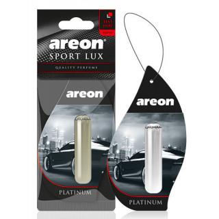 AREON Liquid Sport Lux - Platinum oro gaiviklis, 5 ml
