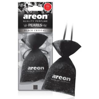 AREON PEARLS - Black Crystal oro gaiviklis