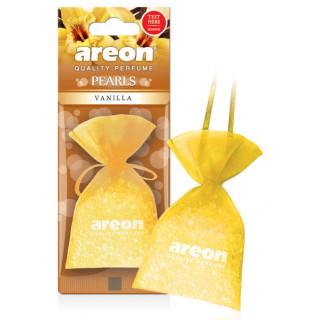 AREON PEARLS - Vanilla oro gaiviklis
