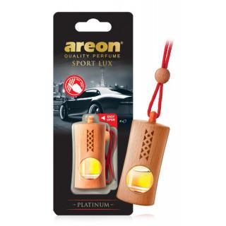 AREON SPORT LUX FRESCO - Platinum oro gaiviklis