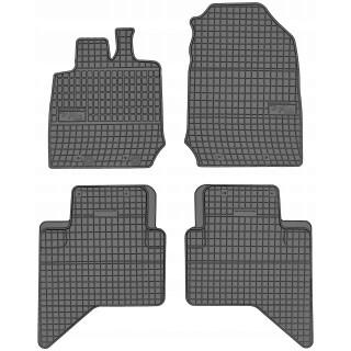 Isuzu D-Max 2020-> Frogum salono kilimėliai