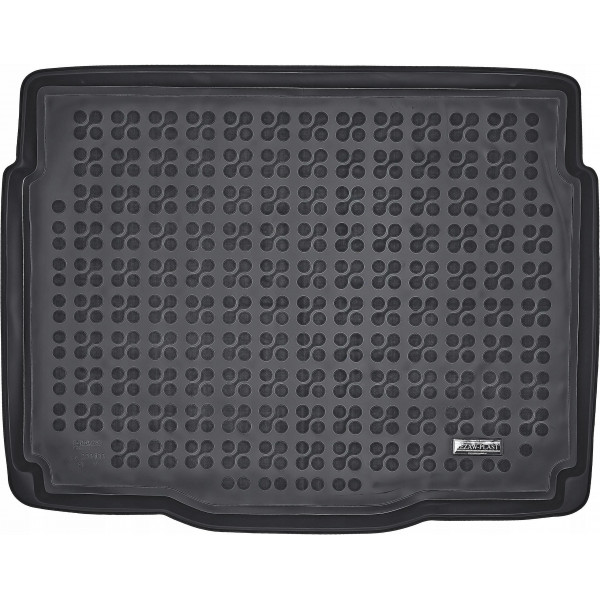 Citroen C4 2020-> Rezaw plast bagažinės kilimėlis