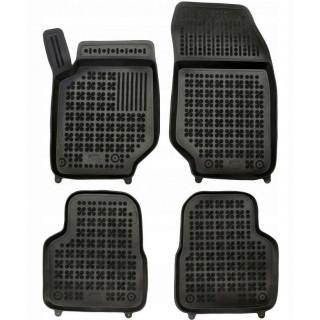 Citroen C4 III 2020-> Rezaw plast salono kilimėliai