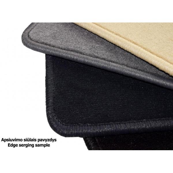 Audi A3 2003-2012 ARS salono kilimėliai