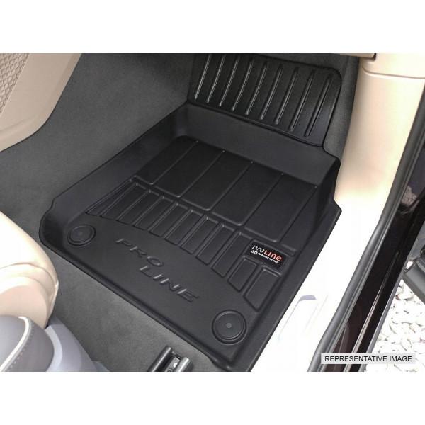 Audi Q8 2018-> Proline salono kilimėliai