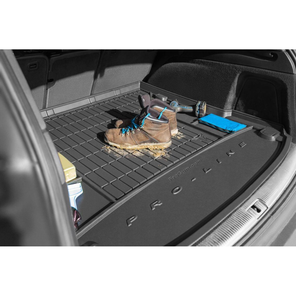 Audi A4 B7 8F Avant 2004-2007 Proline bagažinės kilimėlis